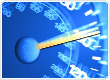 marketing speed