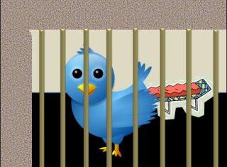 Illegal tweets