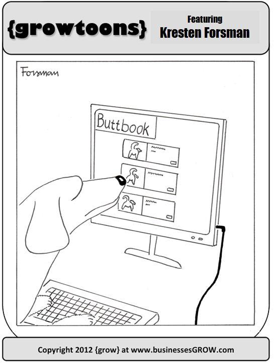 buttbook
