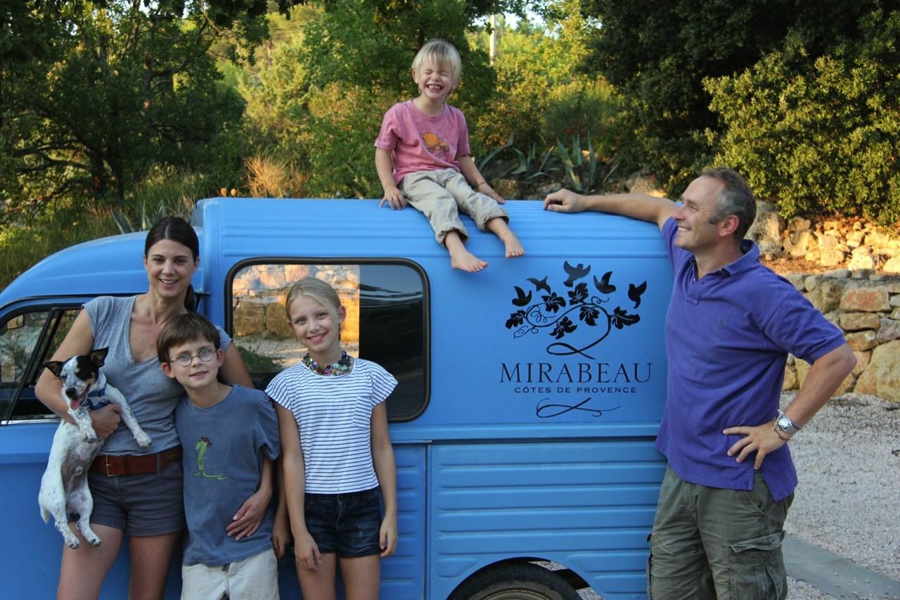 Mirabeau case study