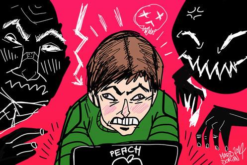 blogger-fear
