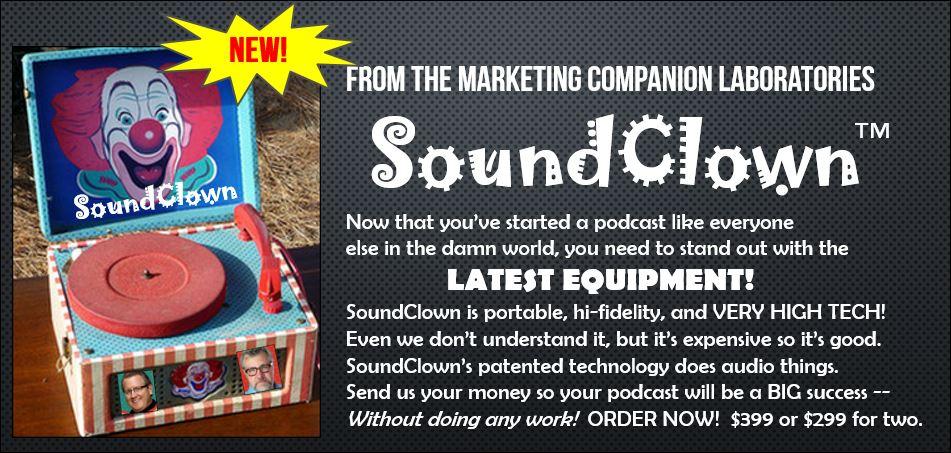 SoundClown