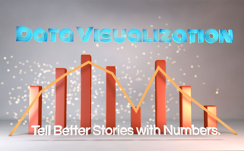 14 Data Visualization Tools to Tell Better Stories with Numbers | Schaefer Marketing Solutions: We Help Businesses {grow}