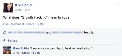 Kiki Schirr Growth Hacking