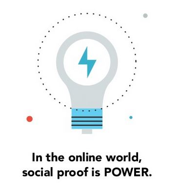 more social proof