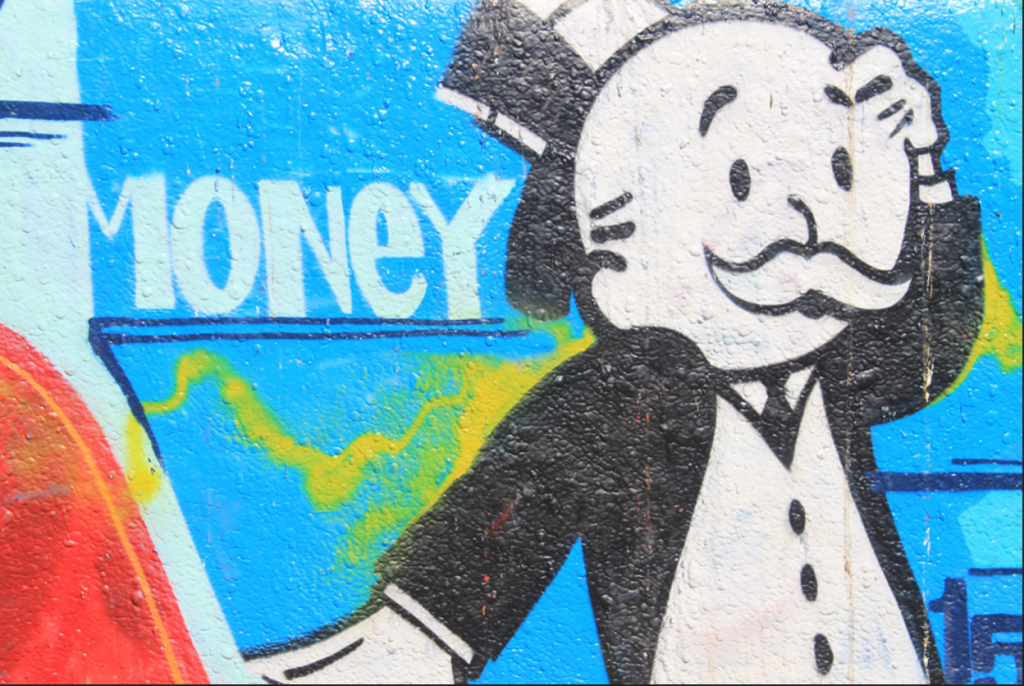 making money off your copyrighted content