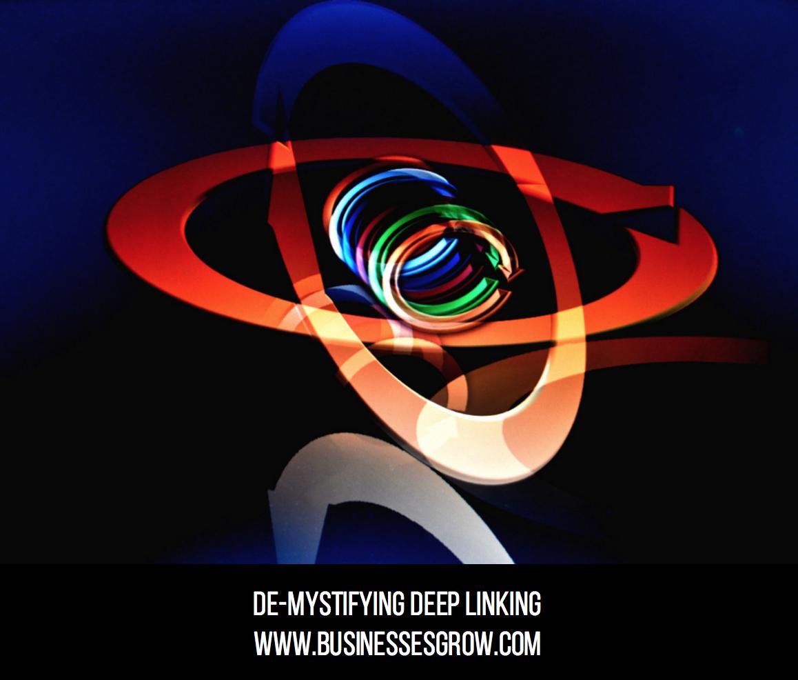 deep linking