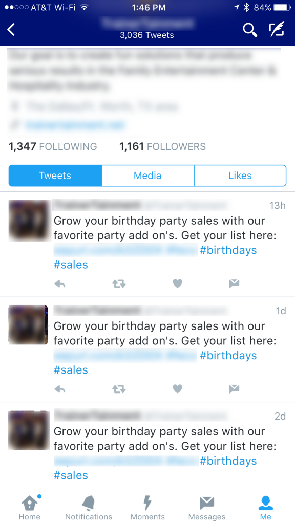 social-media-business-page
