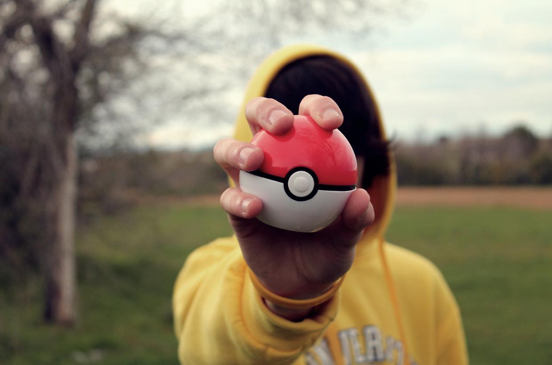 Pokémon GO and local businesses