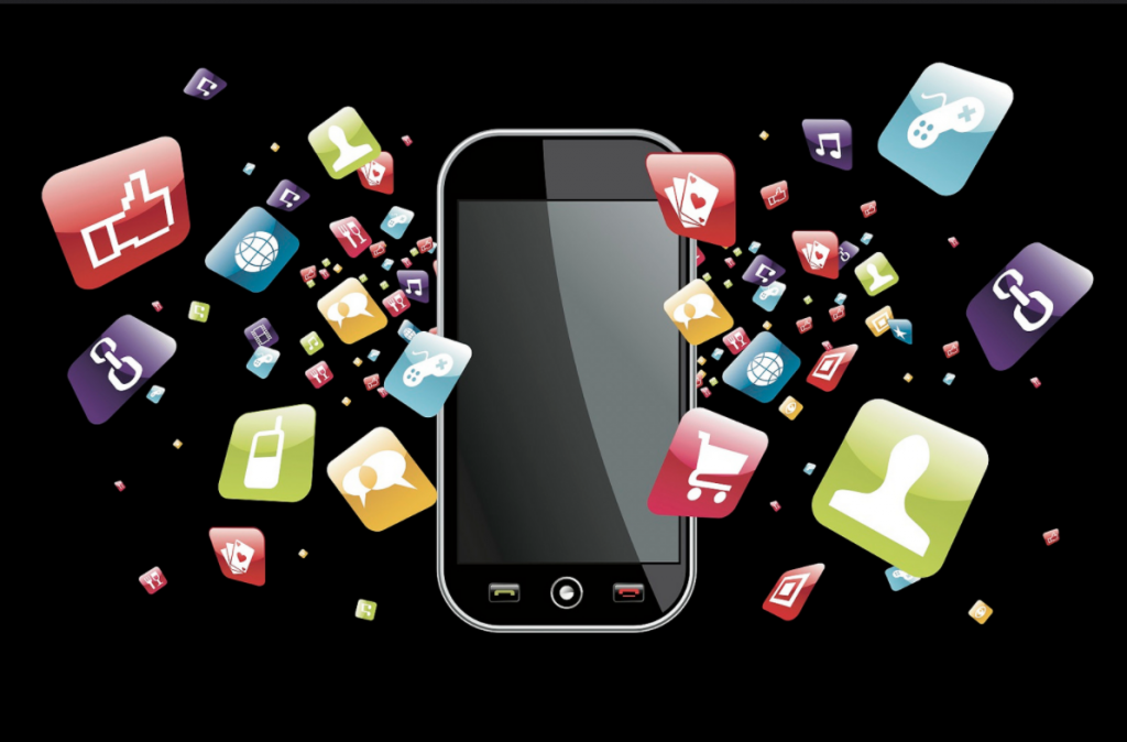 mobile apps for marketers