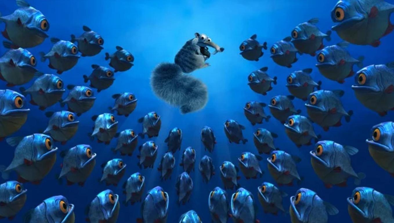 social media piranhas