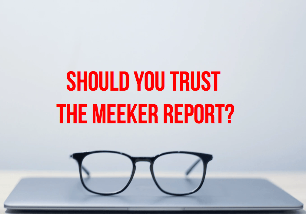 meeker report