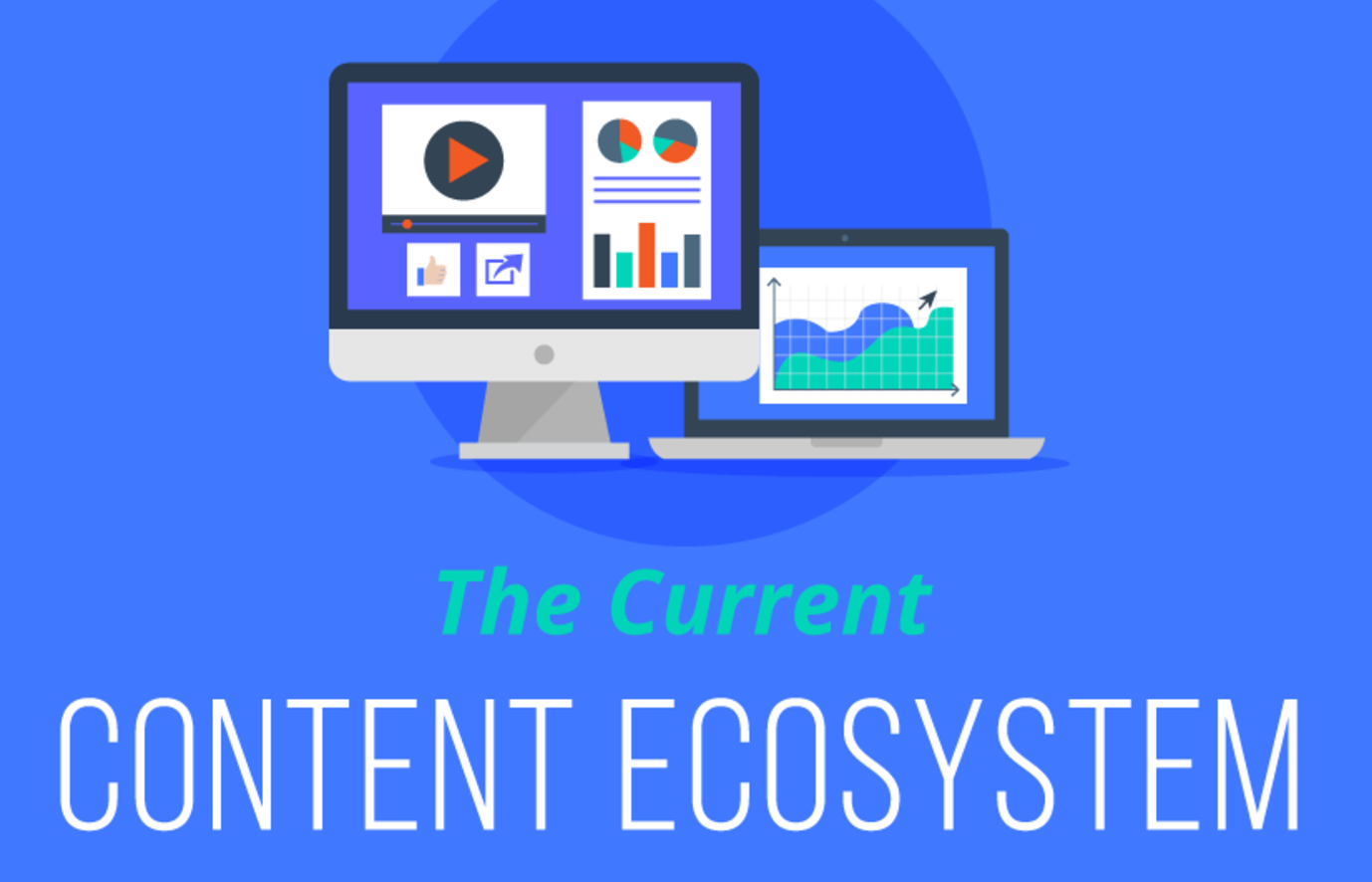 content marketing ecosystem