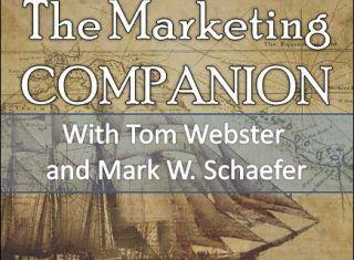 the marketing companion