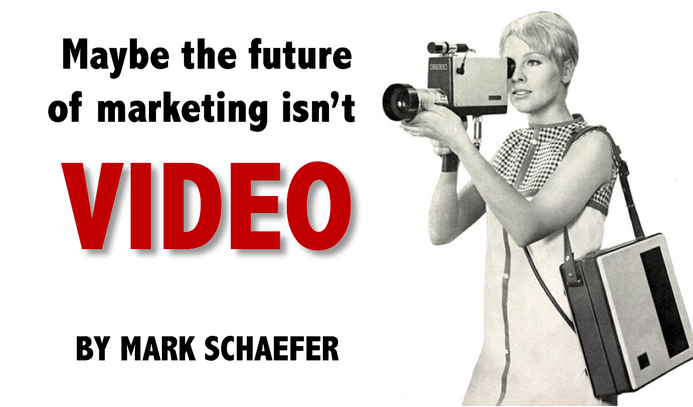 Why video is the future of marketing   Vudoo Interactive Video