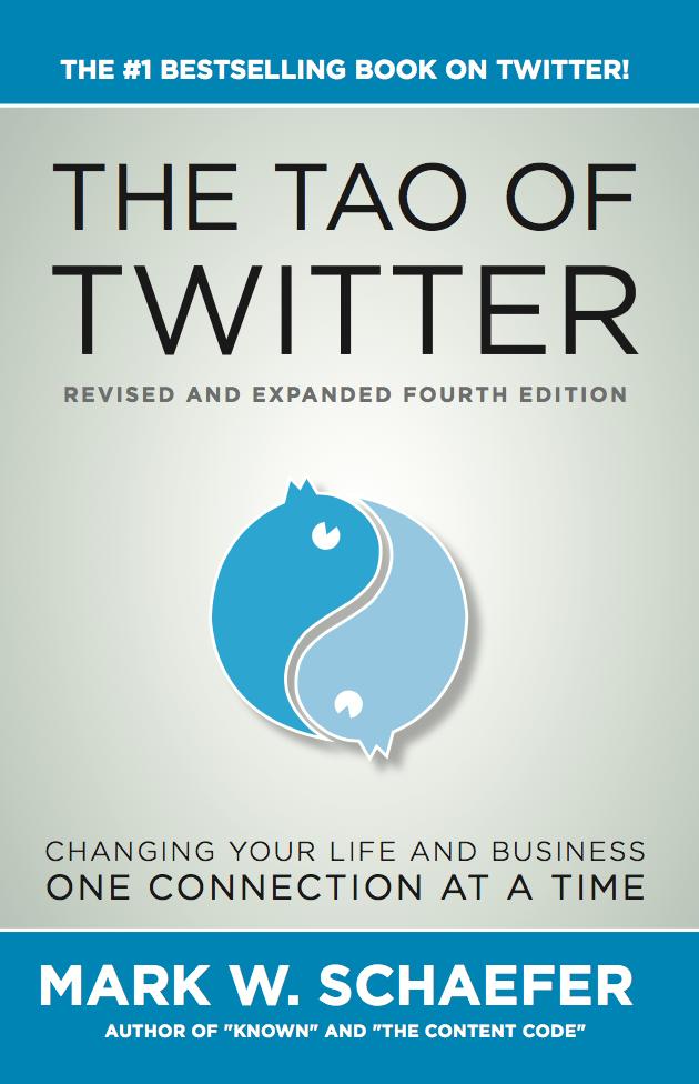 tao of twitter
