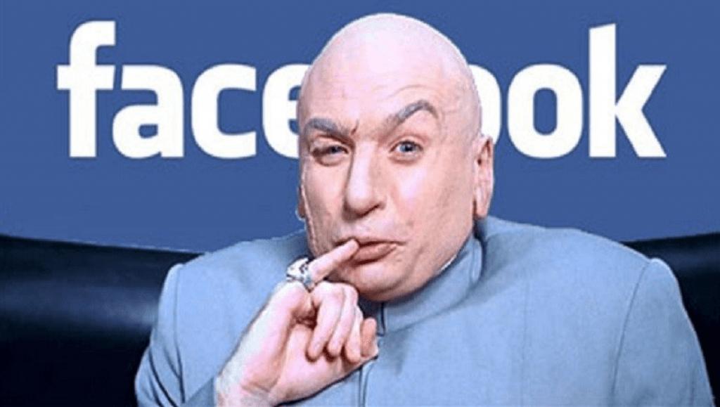 Топ-7 причин відмовитись від Facebook