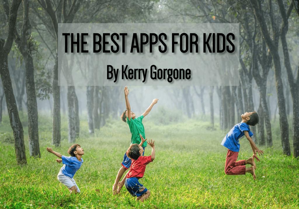 social media apps for kids
