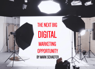 The Next Big Digital Marketing Opportunity