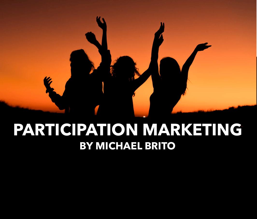 participation marketing