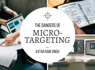 Dangers of Micro-Targeting