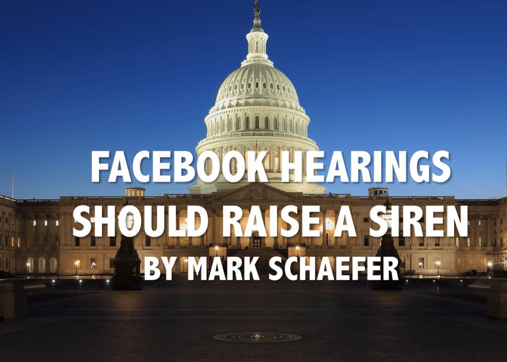 facebook congressional hearings