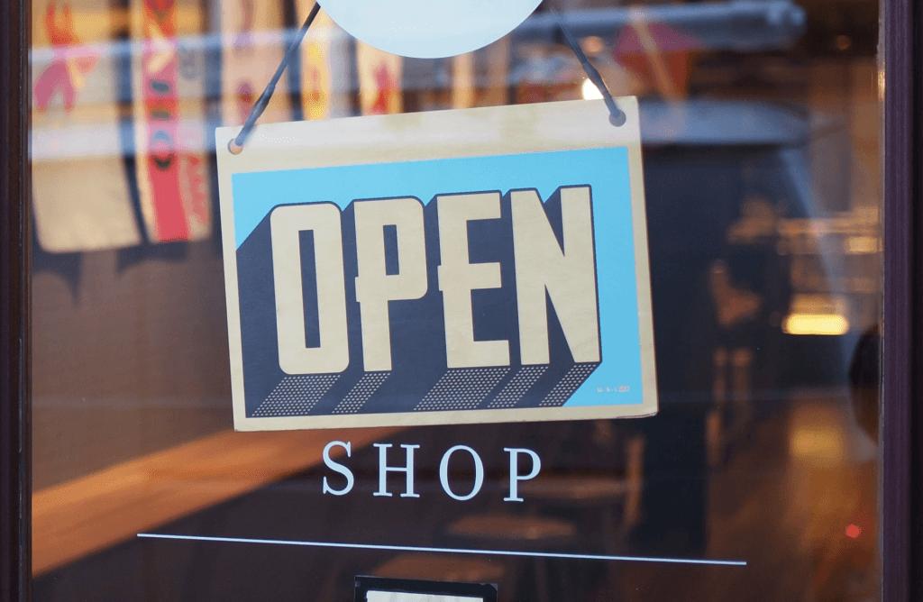 future of retailing