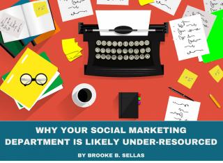social-marketing-department-under-resourced