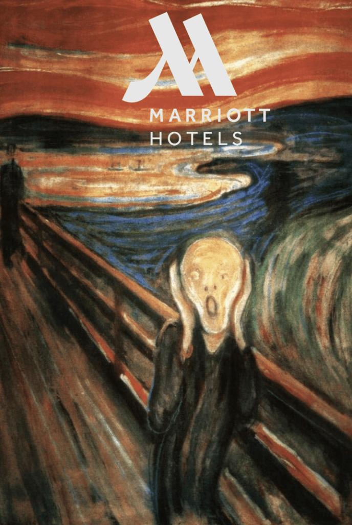 marriott fail