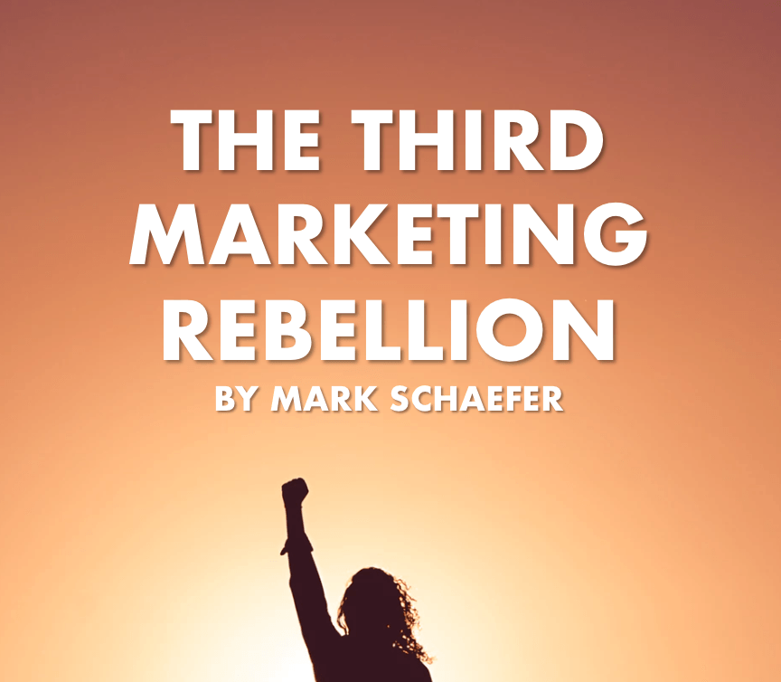 MARKETING REBELLIONS