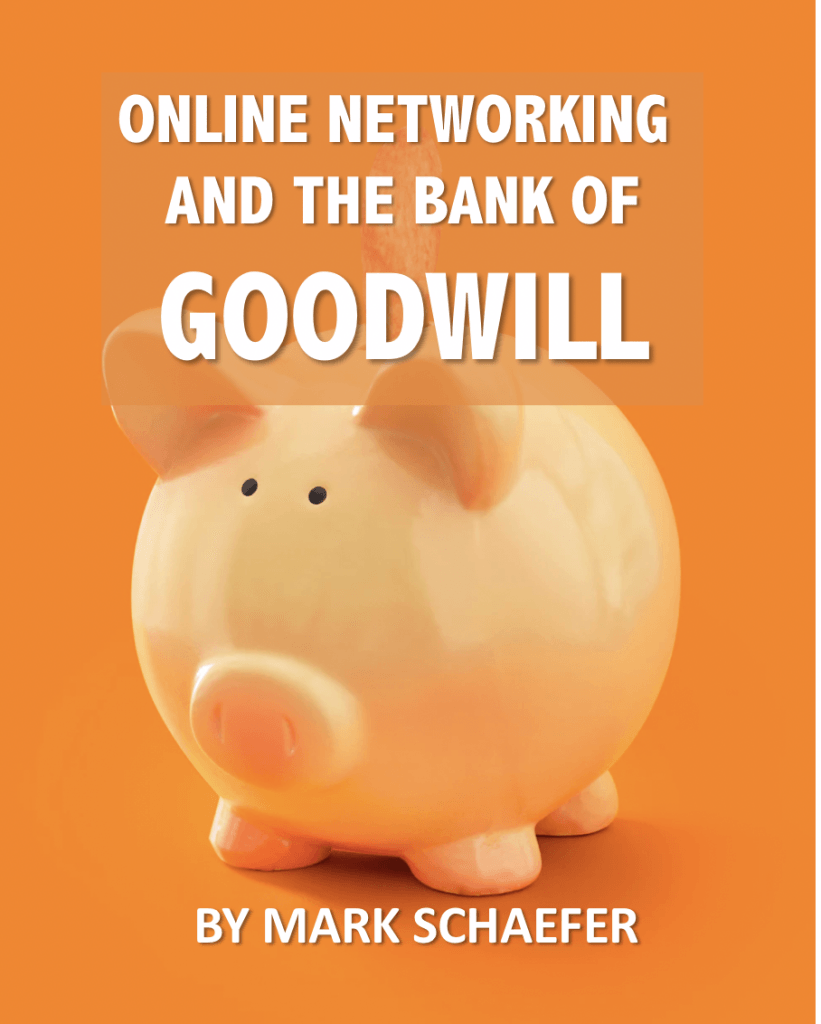 online networking strategy