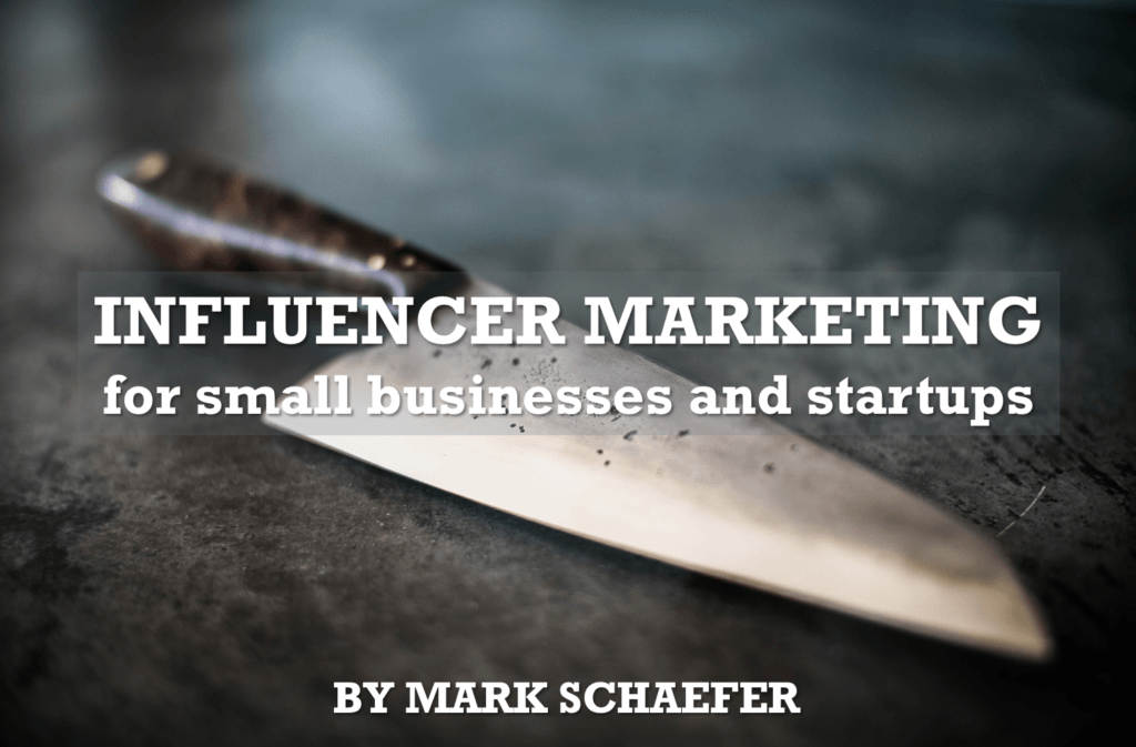 Influencer marketing for small businesses