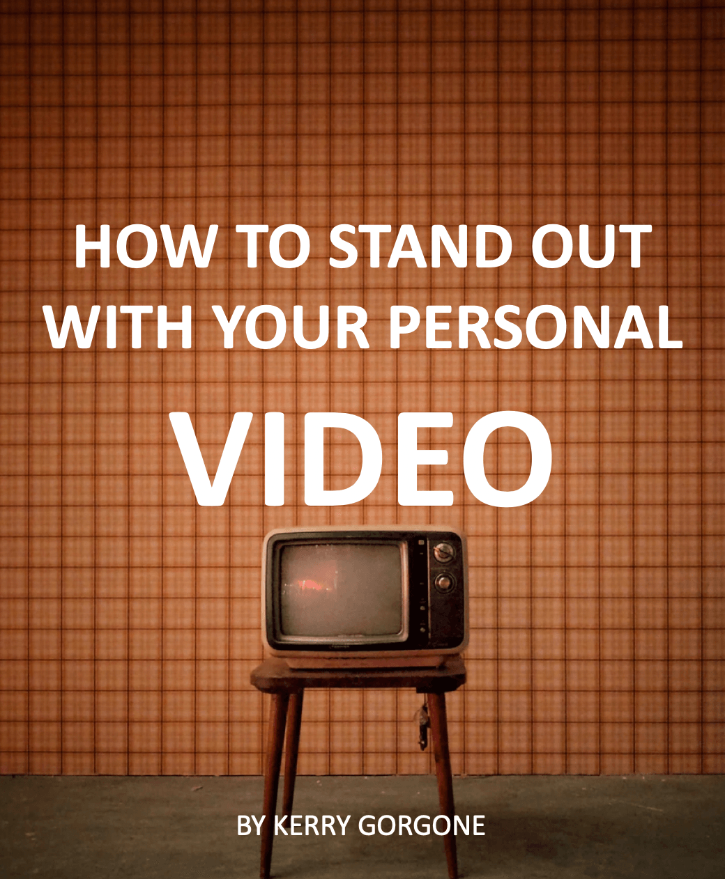How to Avoid Content Shock With Your Personal Video Content