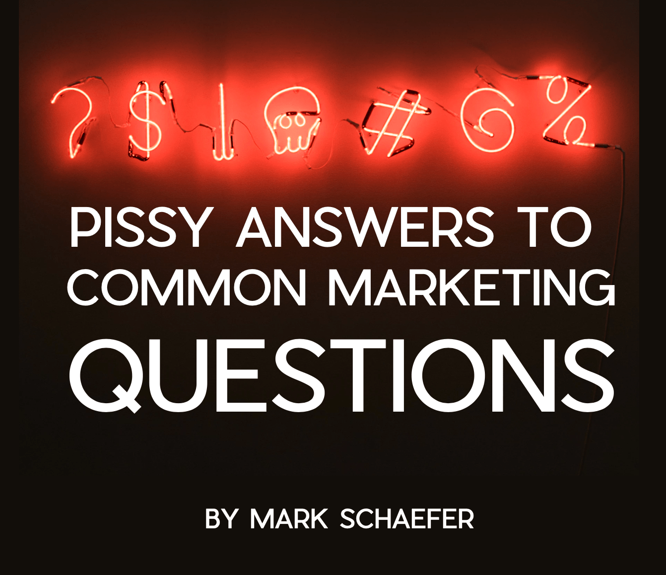 common marketing questions
