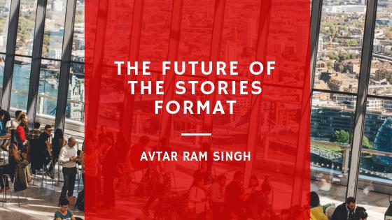 stories format