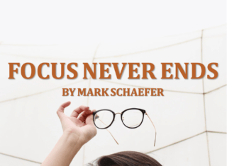 focus never ends