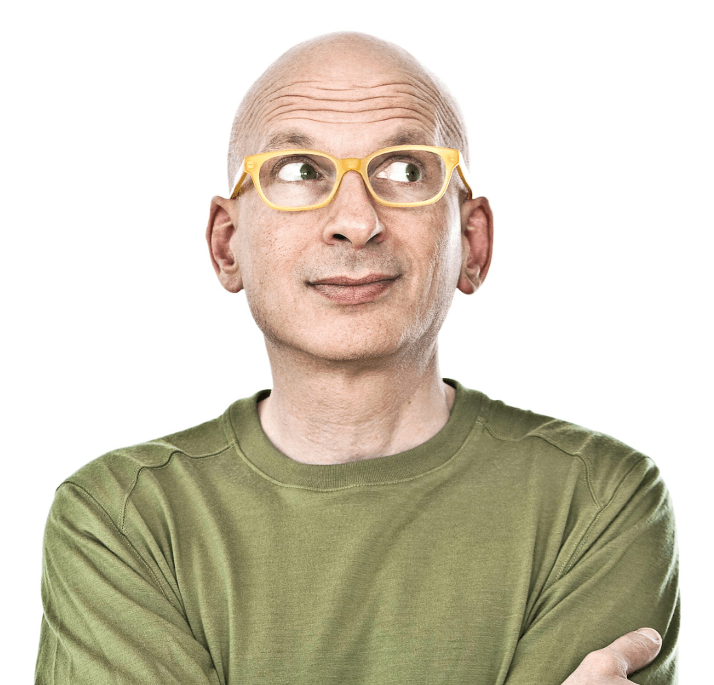 Why I must politely disagree with Seth Godin | Schaefer Marketing Solutions: We Help Businesses {grow}