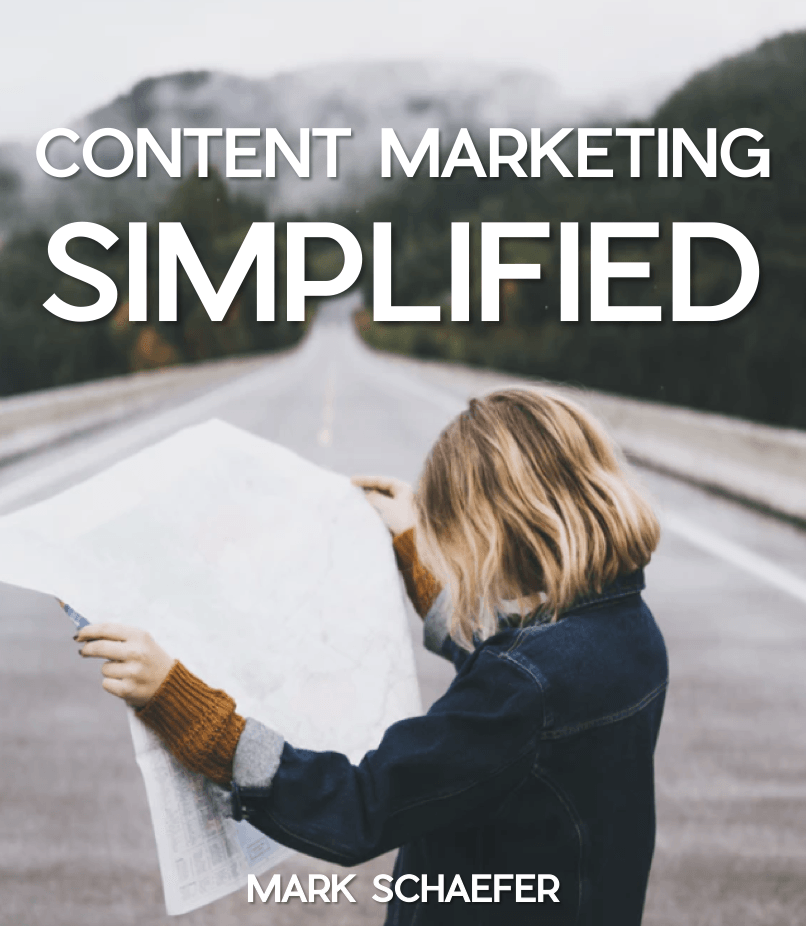 content marketing simplified