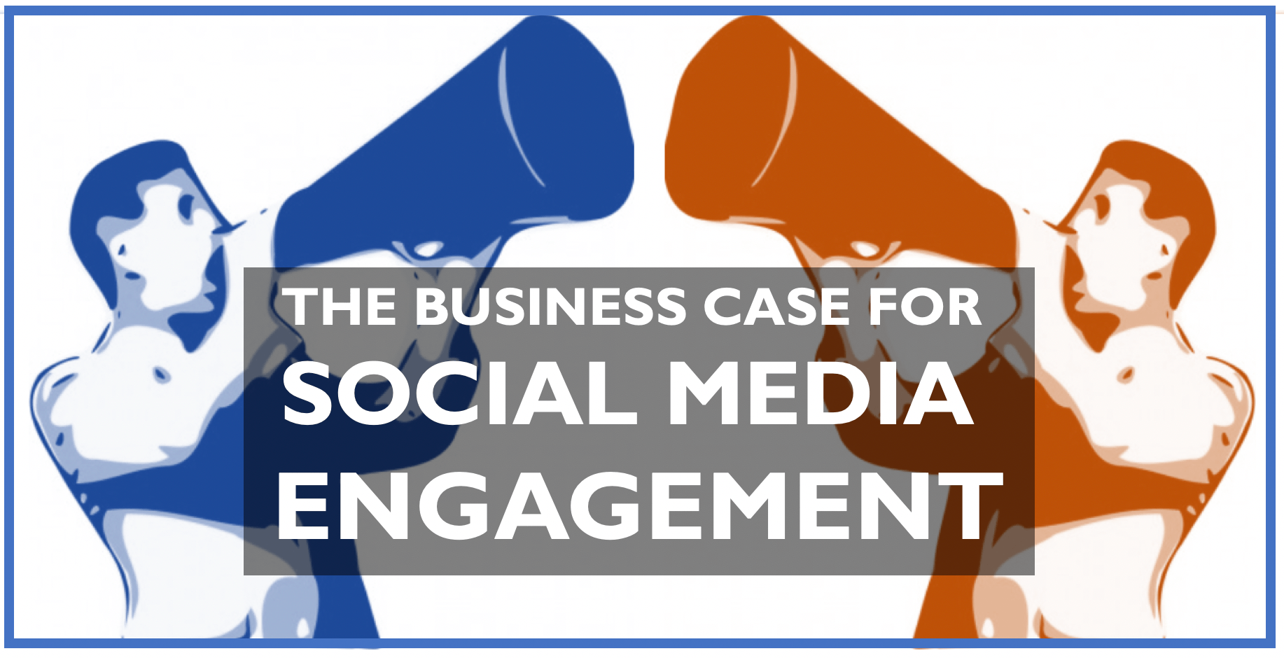 business value of social media engagement