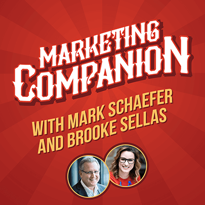 Podcasts with Mark W. Schaefer