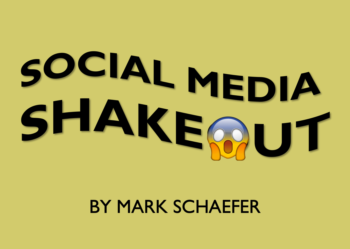 Social media shakeout: Why the future of social media is hazy
