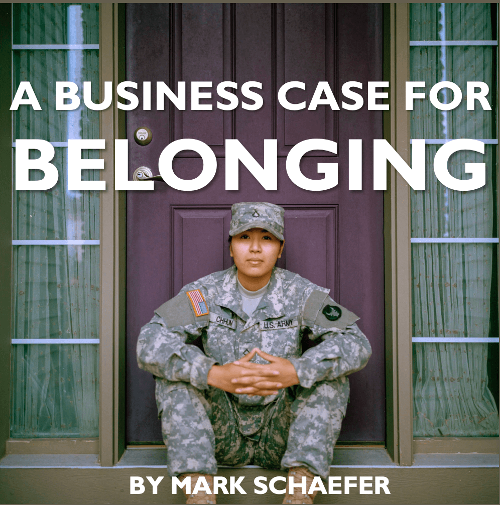 business case for belonging