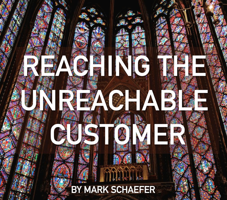 unreachable customer