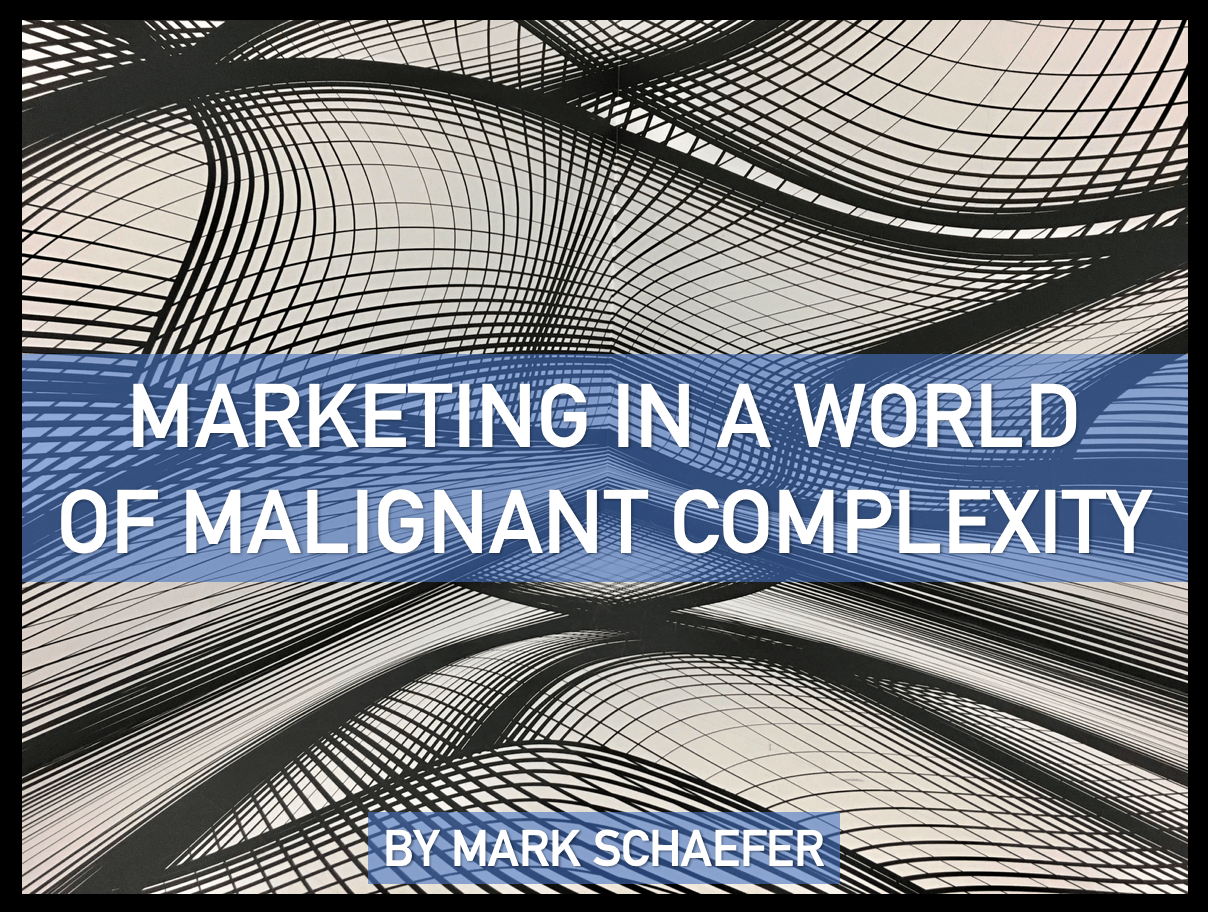 Marketing Data - Cover