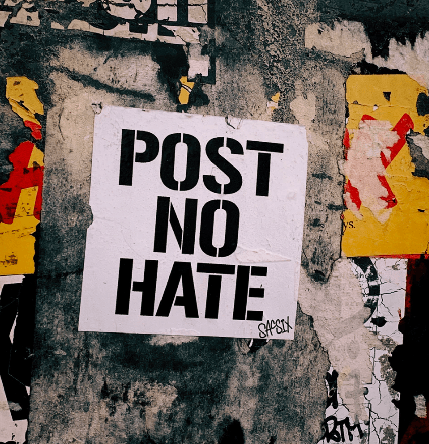 stop doing what people hate