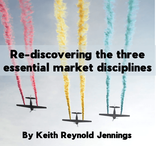 market disciplines