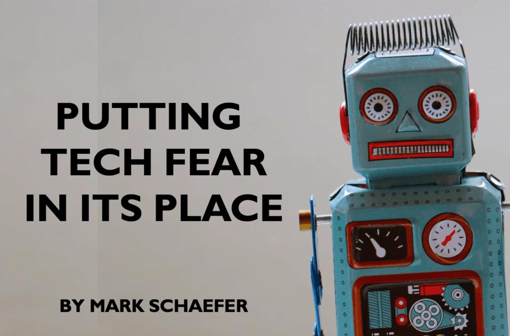 tech fear