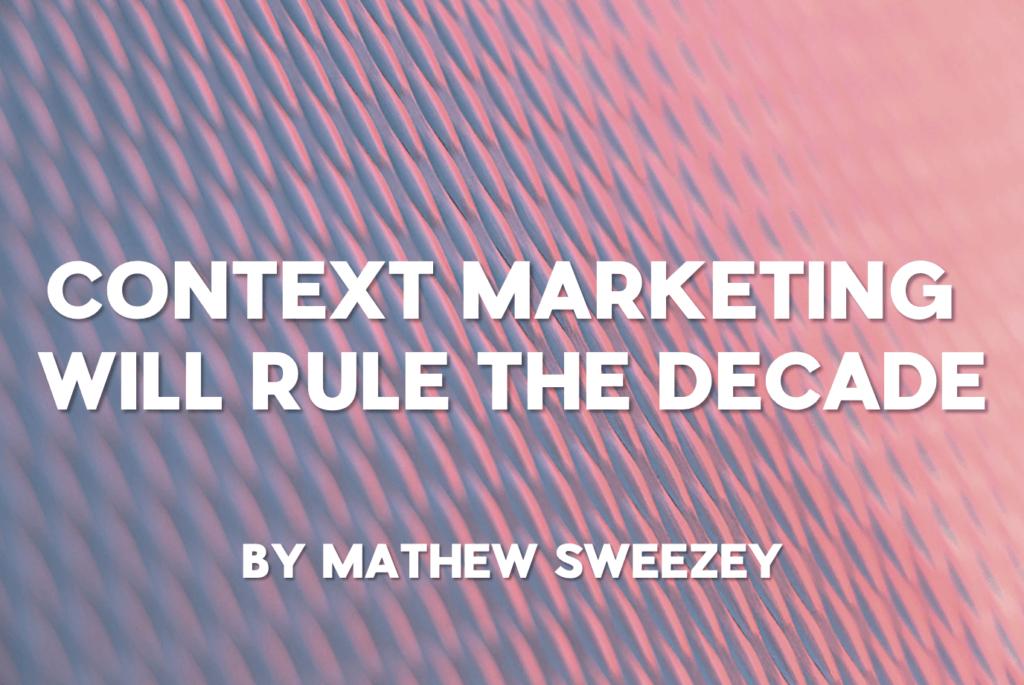 konteksto marketingas