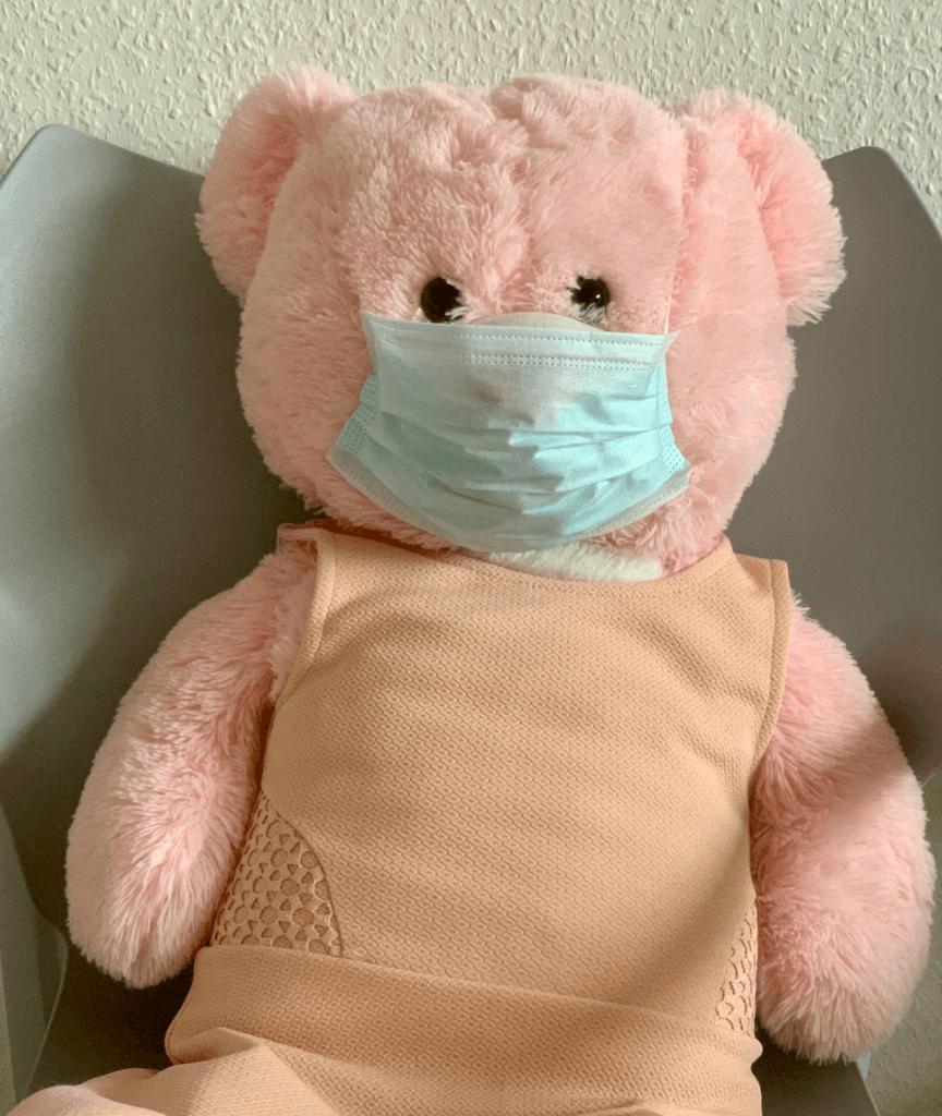 coronavirus environment