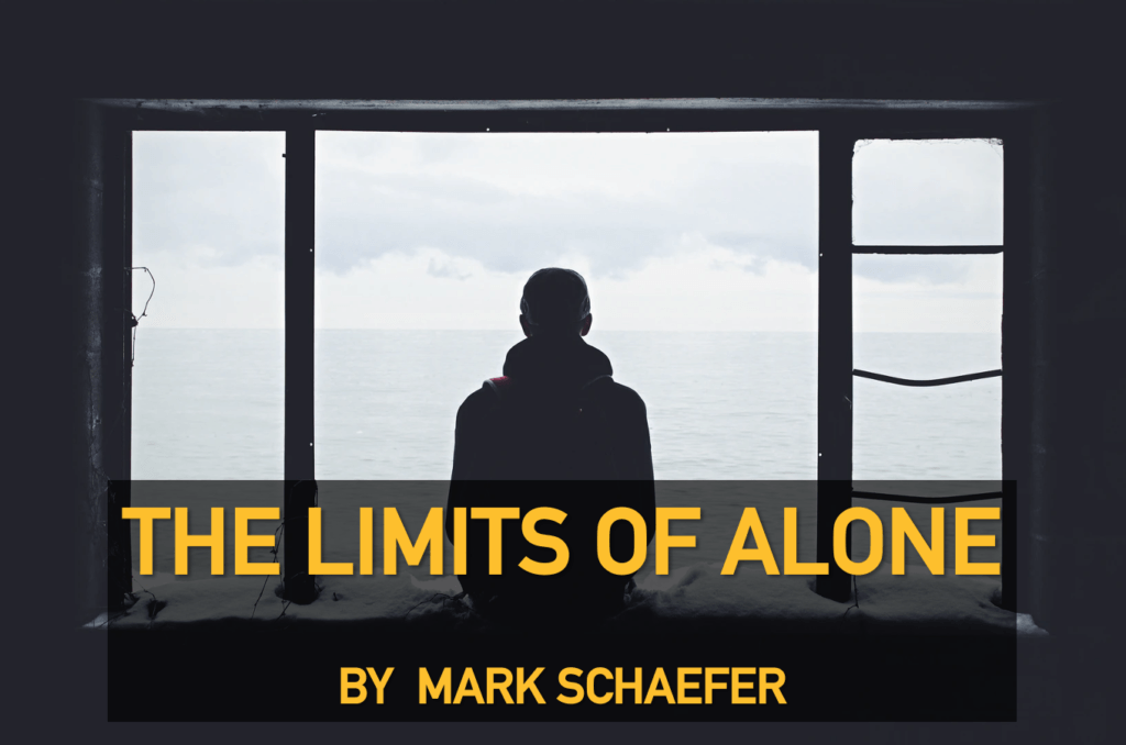 limits of alone